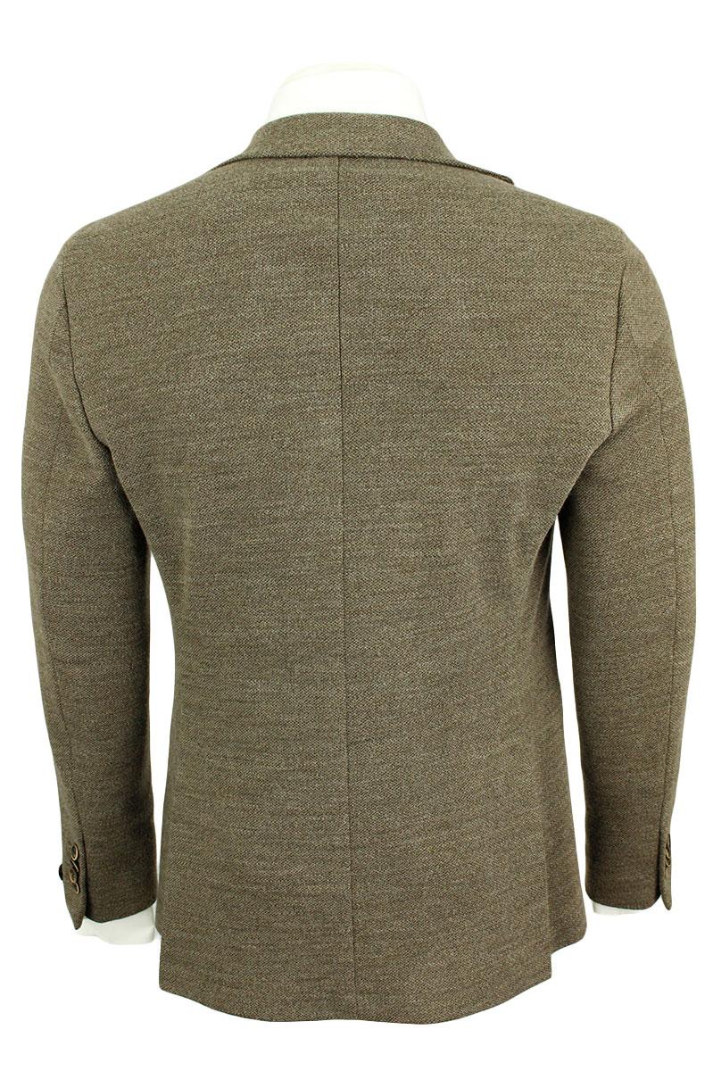 Latorre Ponza Wool Cotton Mix Jersey Foto 2