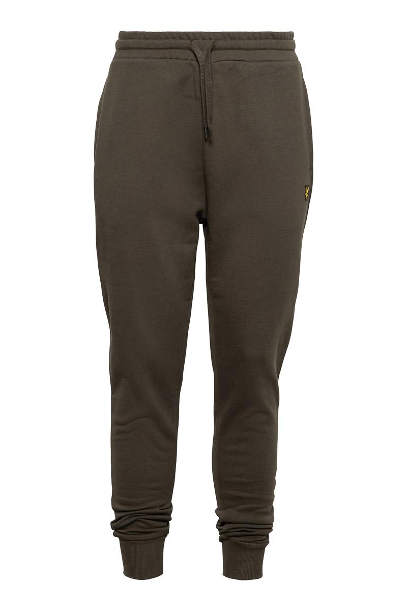 Lyle & Scott Cotton Fleece Sweat Pants Foto 1