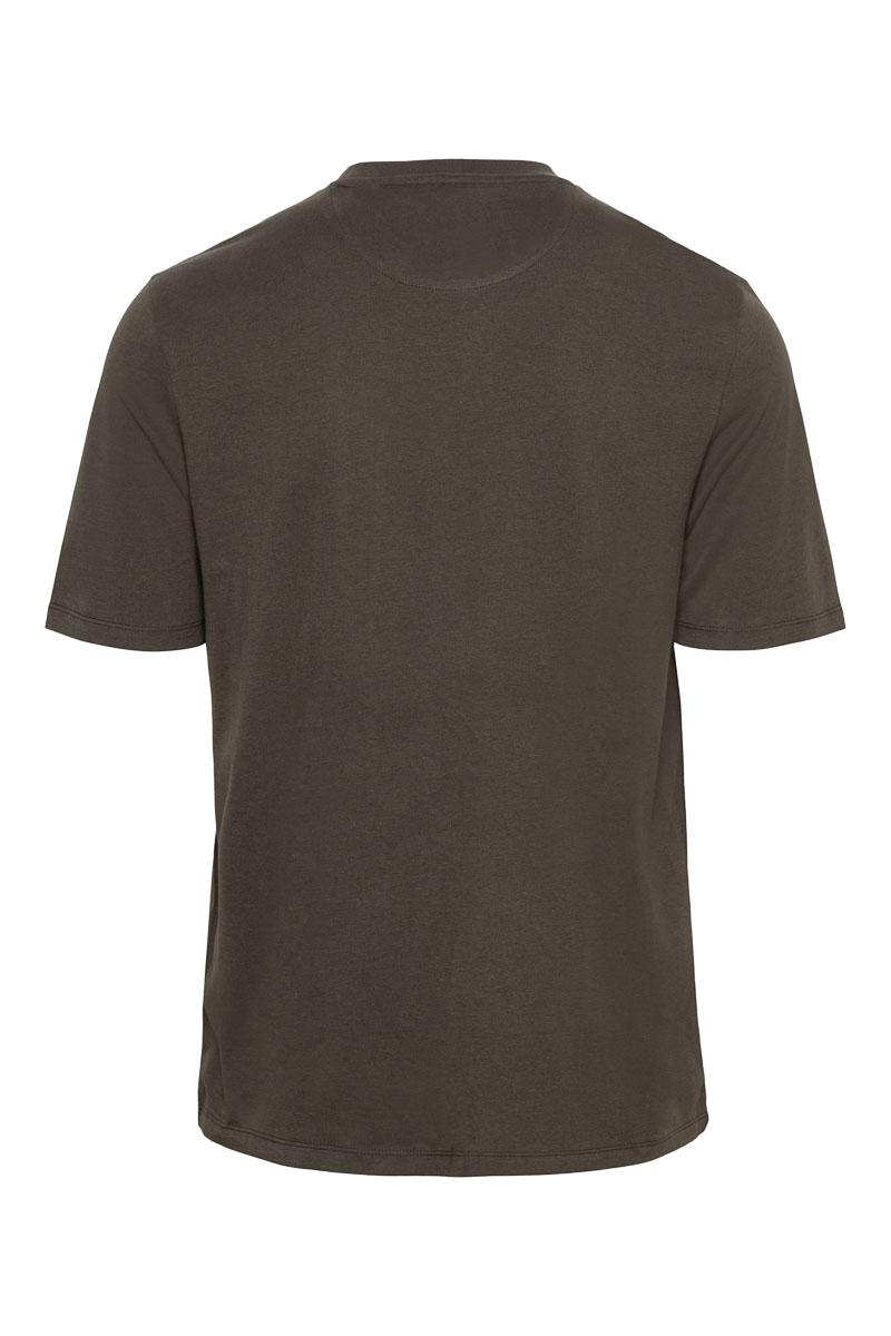 Lyle & Scott Cotton T-Shirt Pocket Foto 2