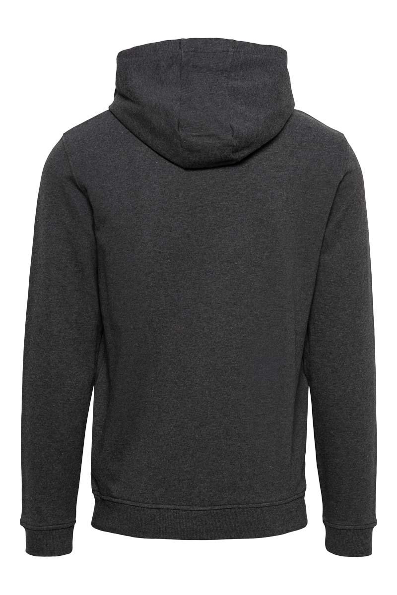 Lyle & Scott Hoody Sweater Cotton Fleece Foto 2