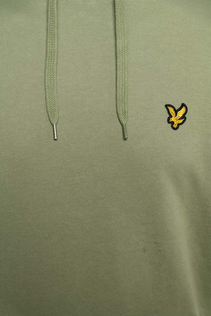 Lyle & Scott Sweater Hoodie 100% Katoen Foto 3