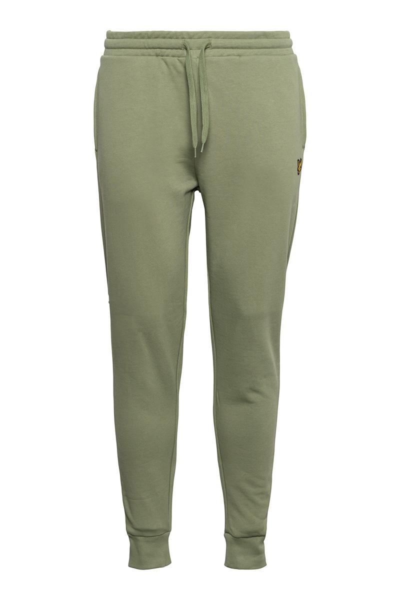 Lyle & Scott Sweater Pants 100% Katoen Foto 1