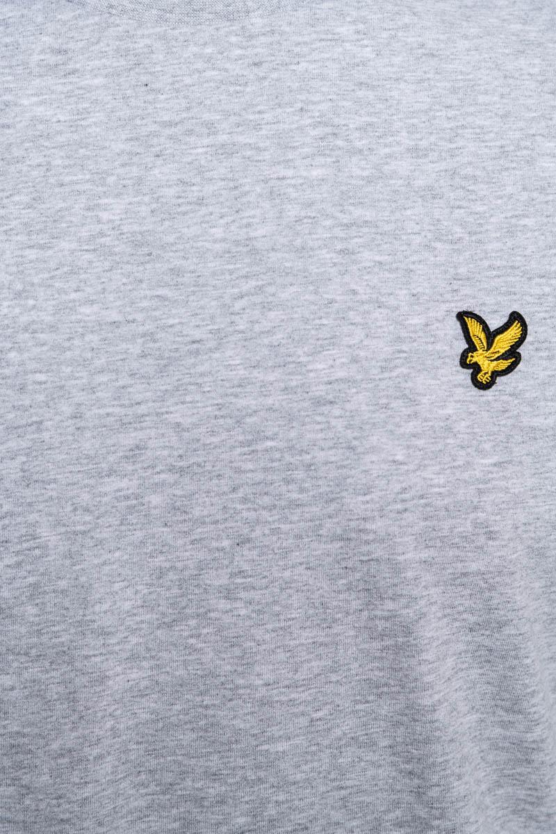 Lyle & Scott T-Shirt 100% katoen Foto 3