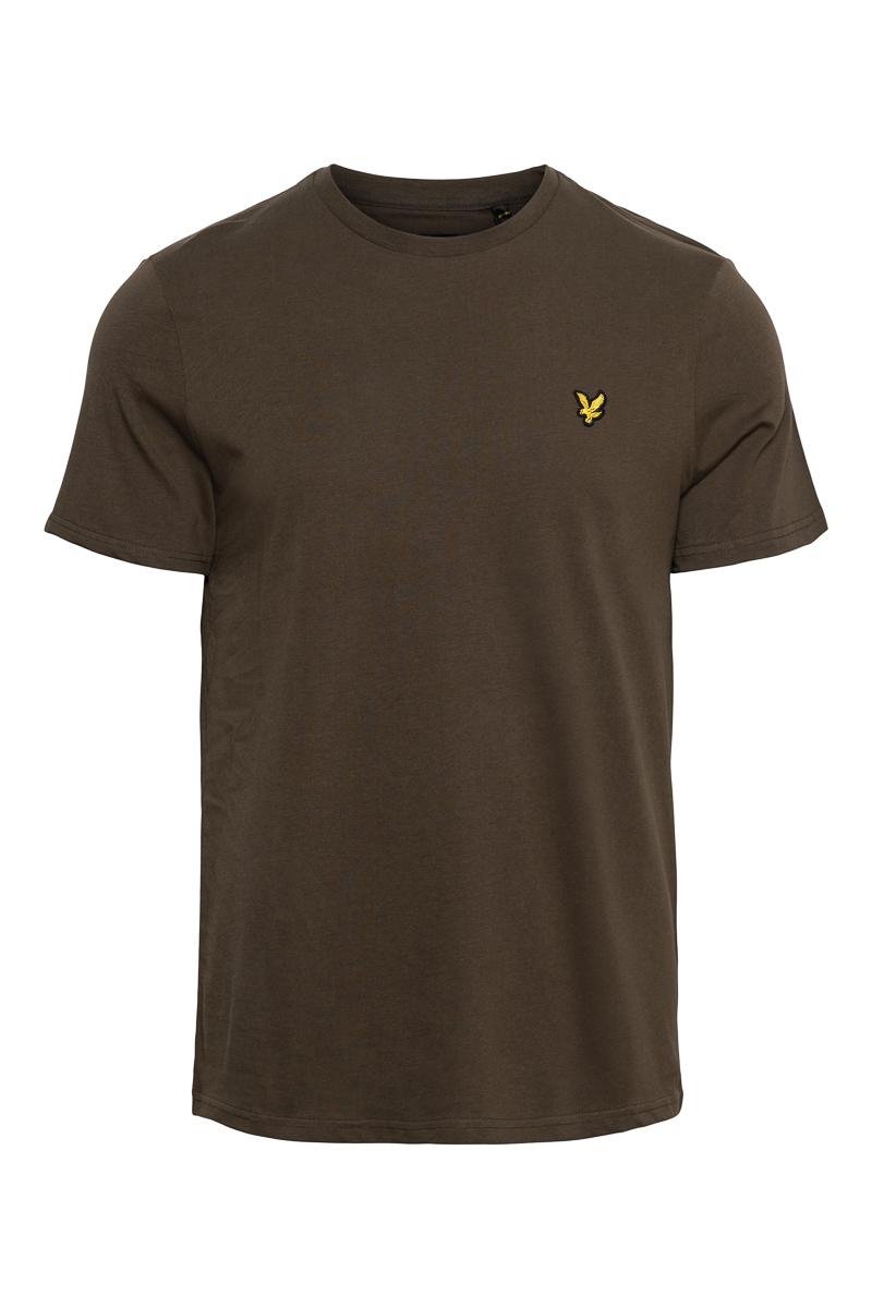 Lyle & Scott T-Shirt 100% katoen Foto 1