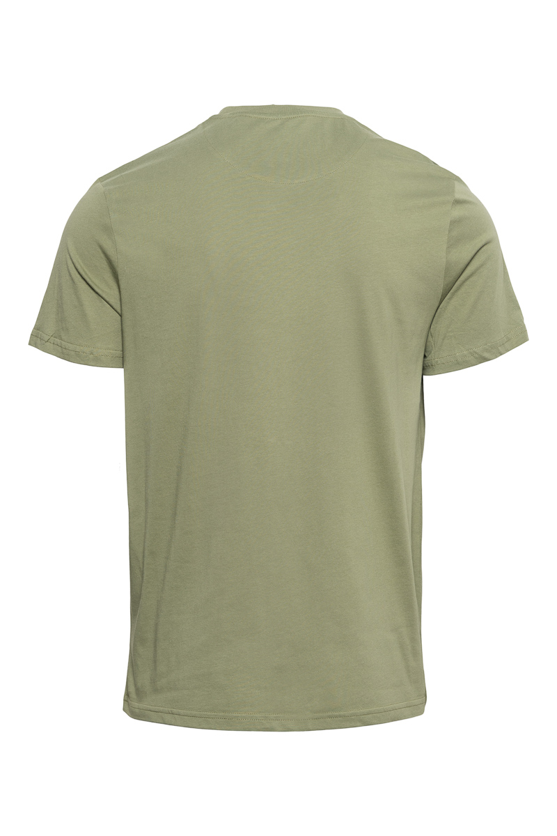 Lyle & Scott T-Shirt 100% katoen Foto 2