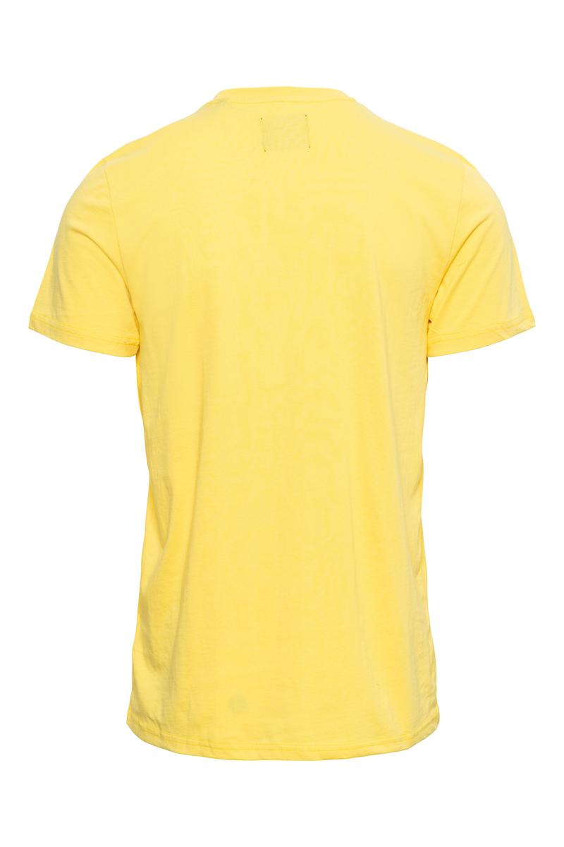 National Geographic T-Shirt Organic Cotton Logo Foto 2