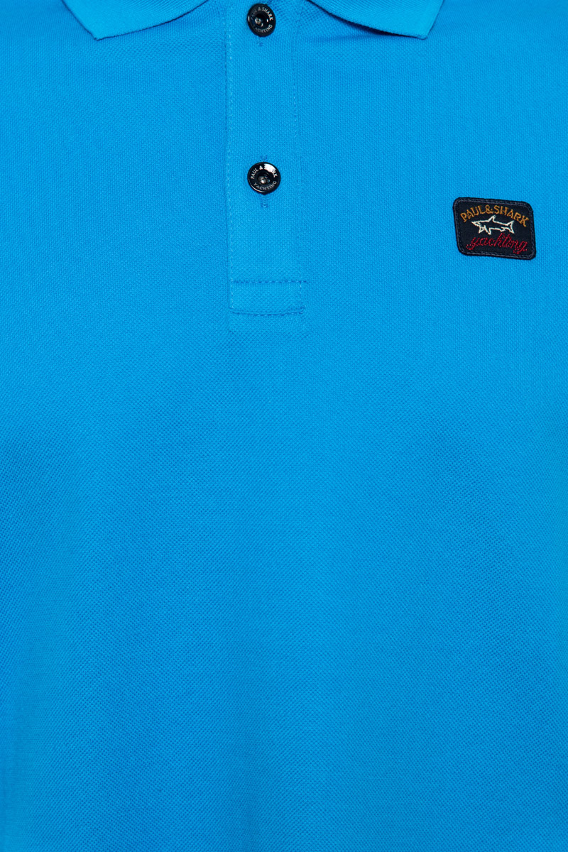Paul & Shark Polo 100% Organic Cotton Foto 3