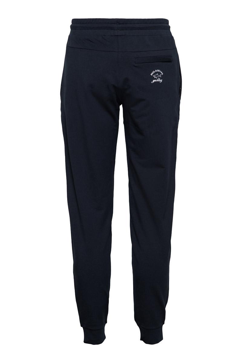 Paul & Shark Sweater pants 75% Katoen 20% Polyeste Foto 2
