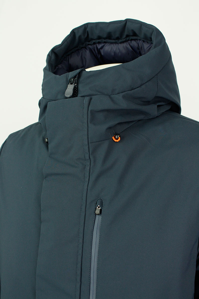 Save The Duck Parka -20 Water Resistant Foto 3