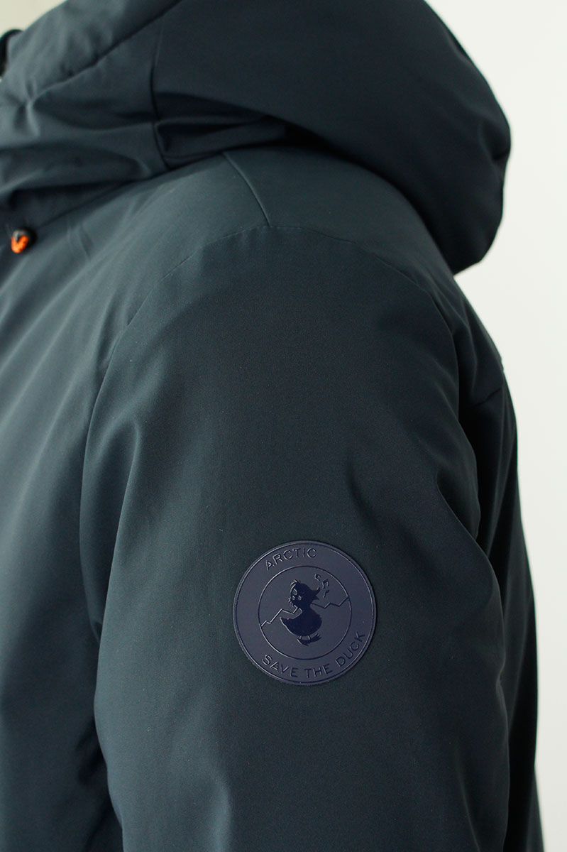 Save The Duck Parka -20 Water Resistant Foto 4
