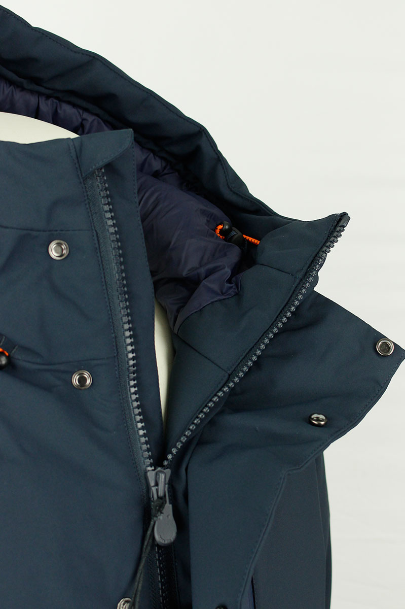 Save The Duck Parka -20 Water Resistant Foto 5