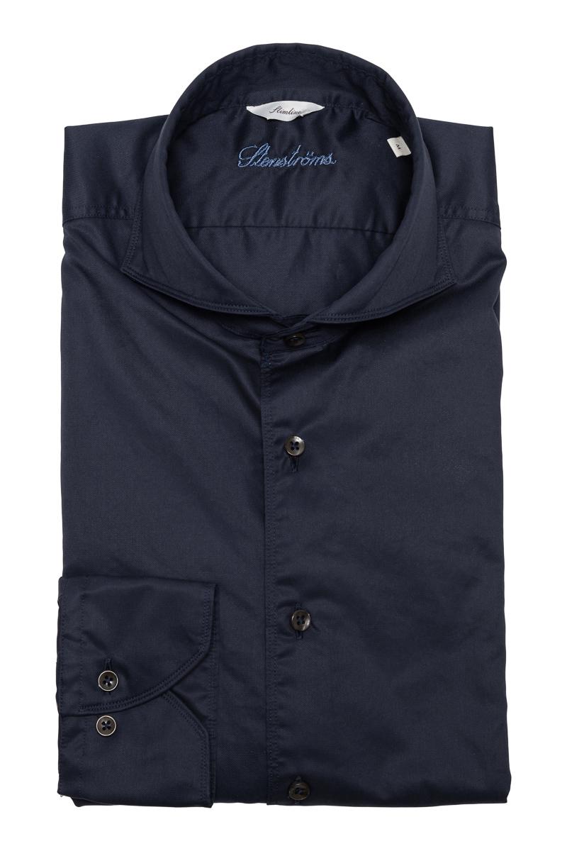 Stenstroms Casual Overhemd 100% katoen Foto 1