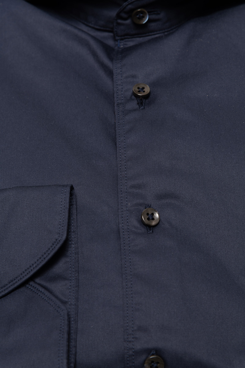 Stenstroms Casual Overhemd 100% katoen Foto 2