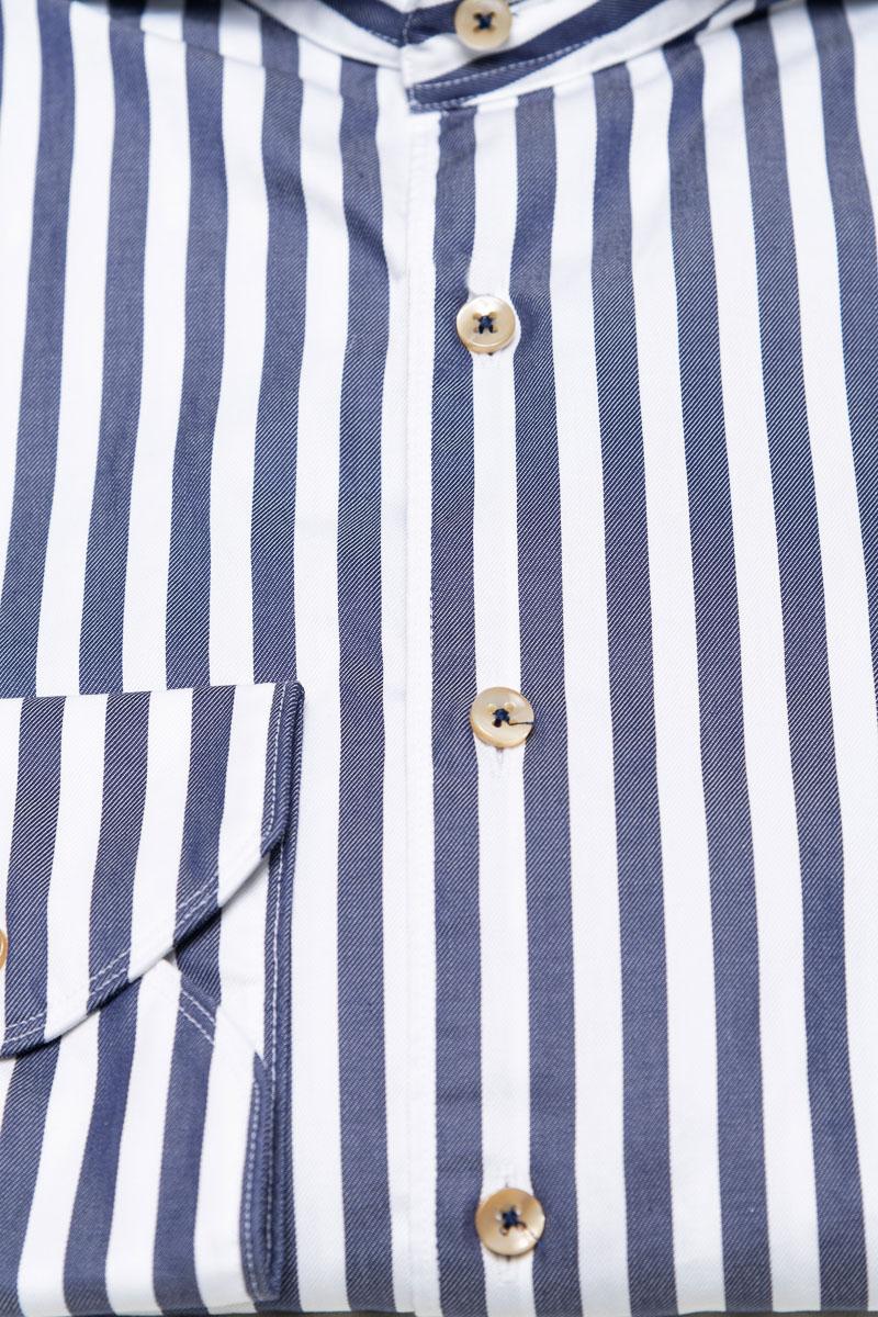 Stenstroms Overhemd 2ply Slimline Foto 2
