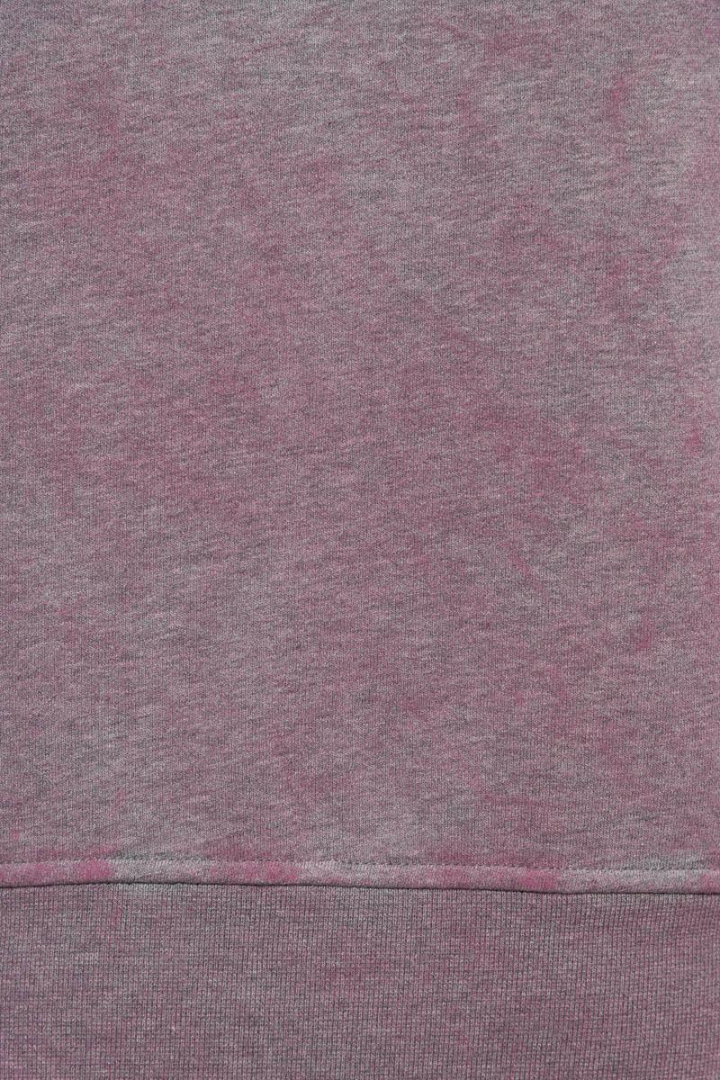 Stone Island Cotton Fleece 100% Katoen Dust Color  Foto 3