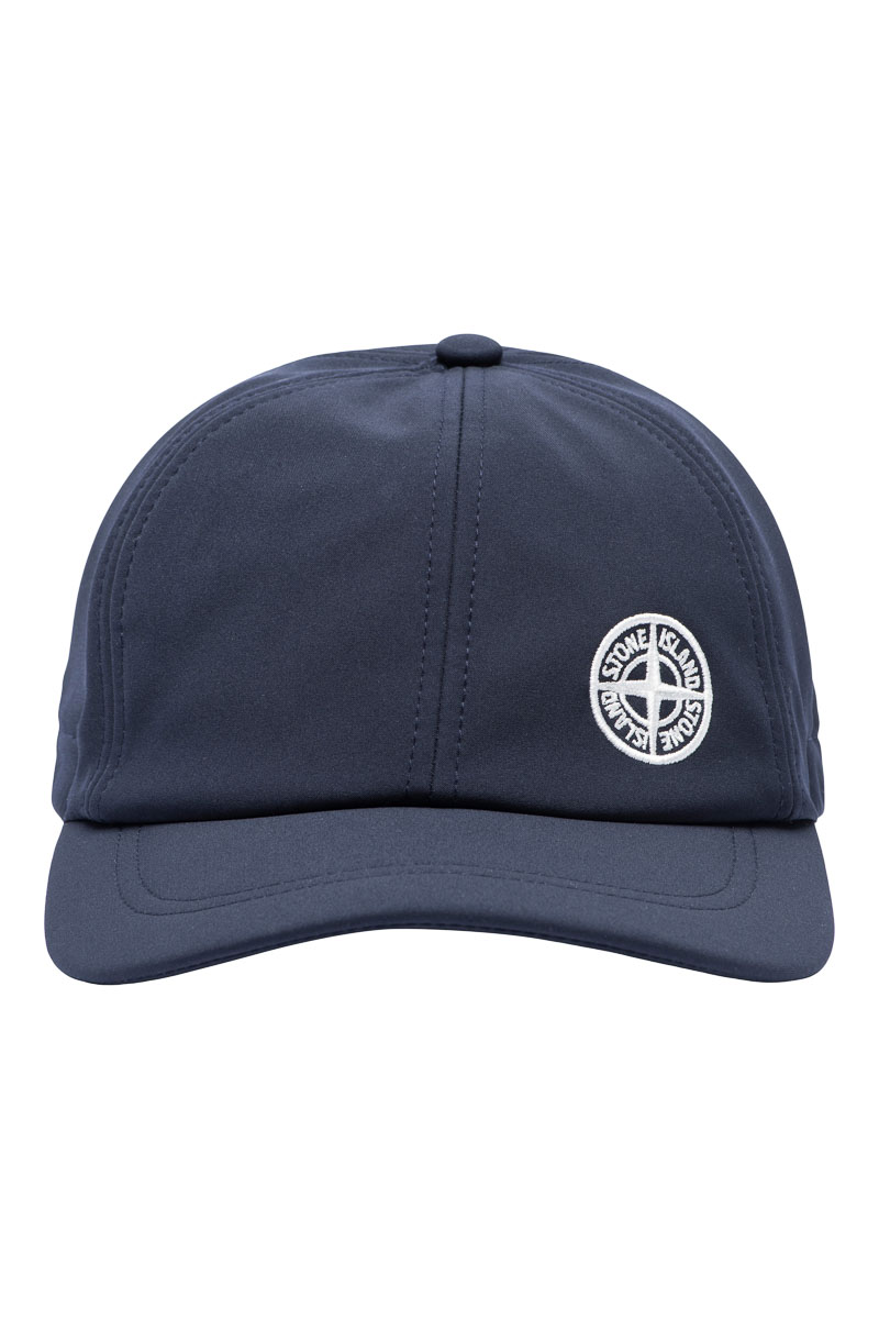 Stone Island Soft Shell Cap