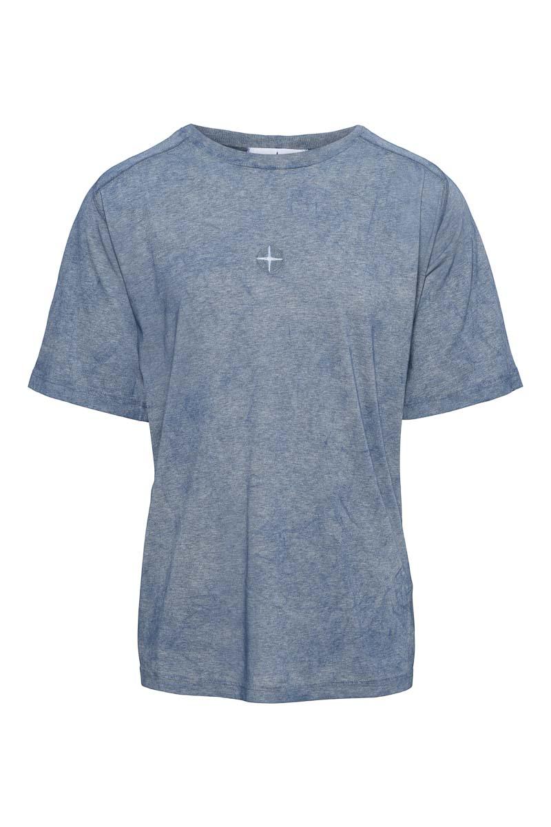 Stone Island T-Shirt Foto 1