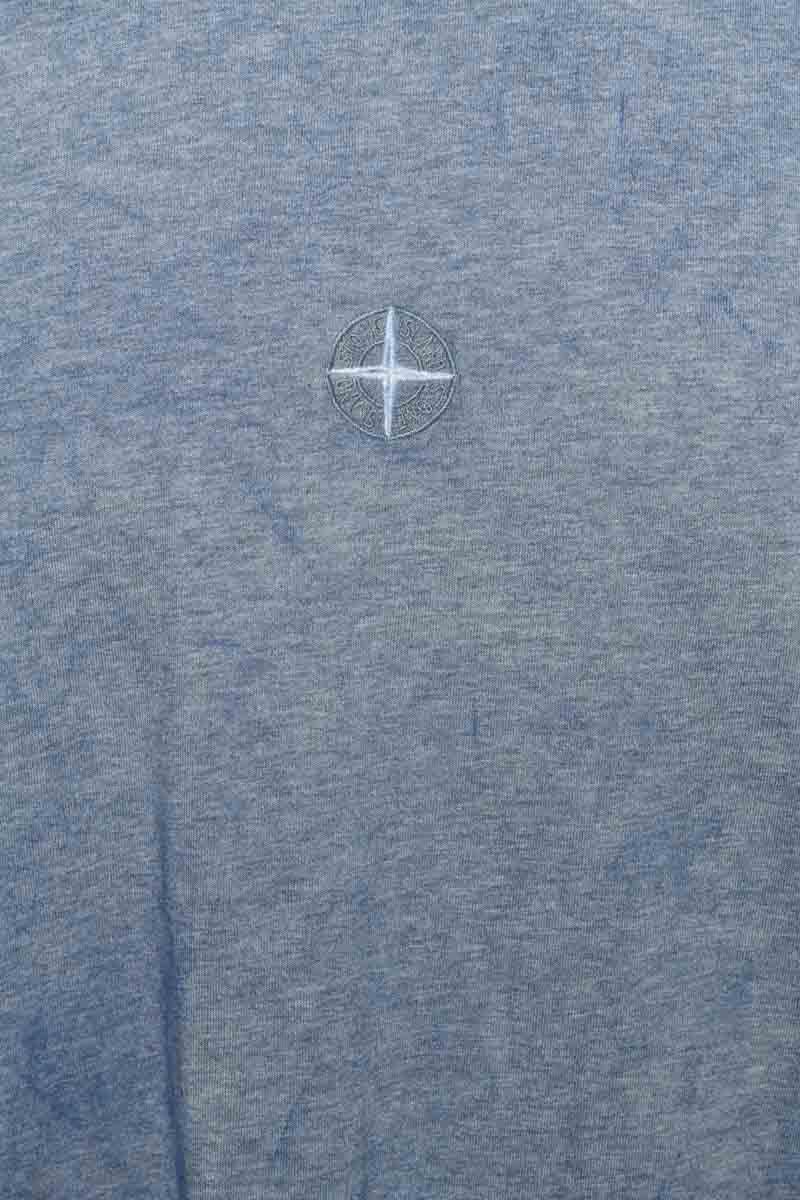 Stone Island T-Shirt Foto 3