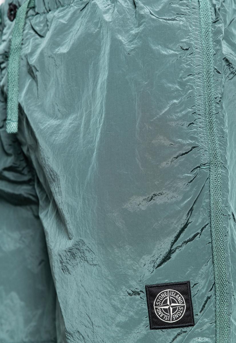 Stone Island Zwemshort Nylon Metal Foto 3