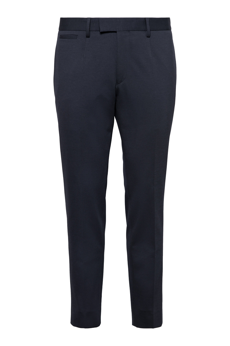 Strellson Kostuum Pantalon Mix Match Jersey Foto 1