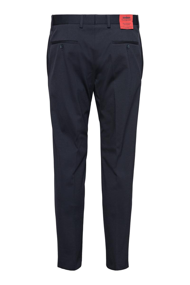 Strellson Kostuum Pantalon Mix Match Jersey Foto 2