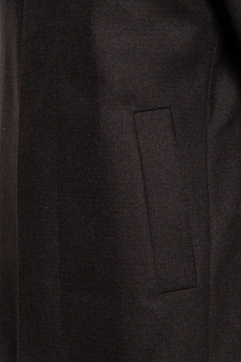 Strellson Mantel 60% Wol 20% Pa 20% PL Halfgevoerd Foto 3