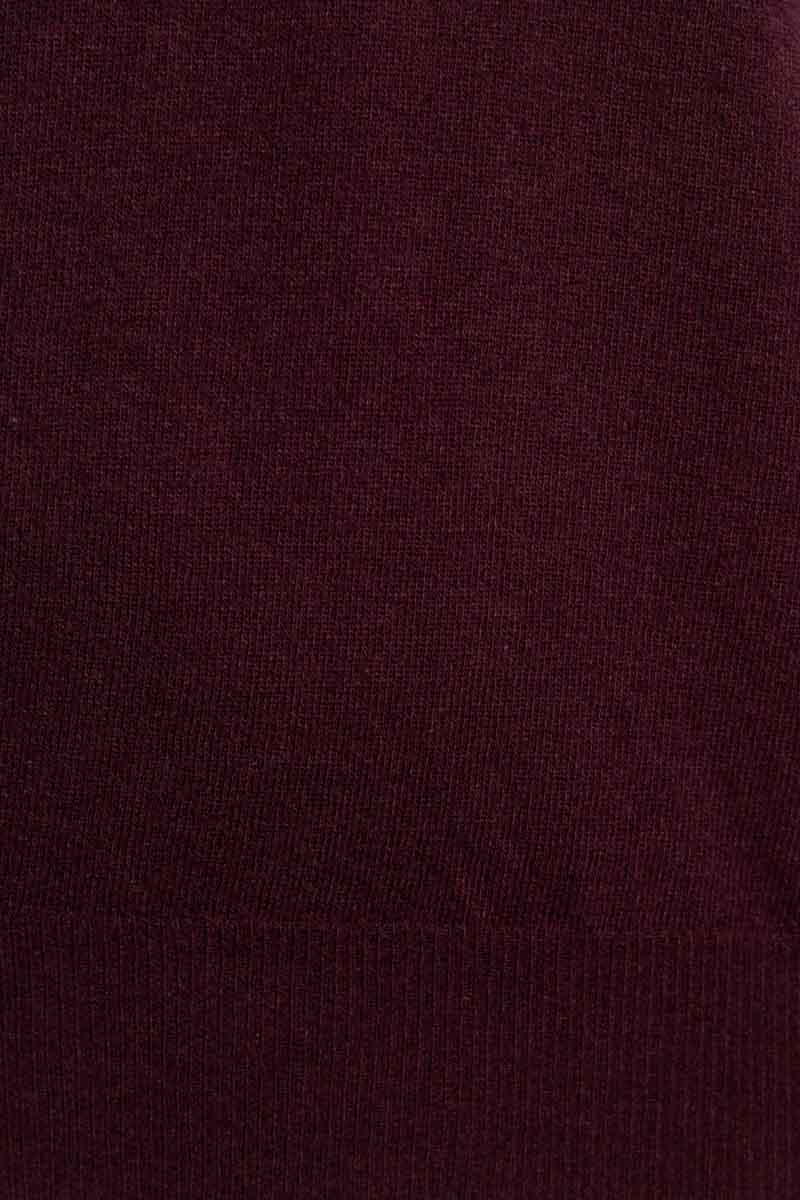 WOOLRICH Super Geelon V-Neck Made in Italy Foto 3