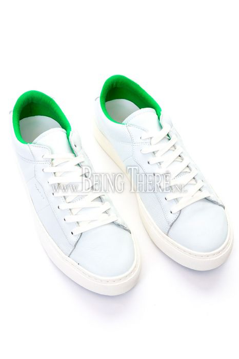 Gant Sneaker Bryant Wit