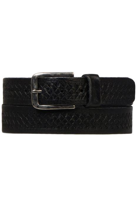 Cowboys Bag & Belts Leer Vlecht
