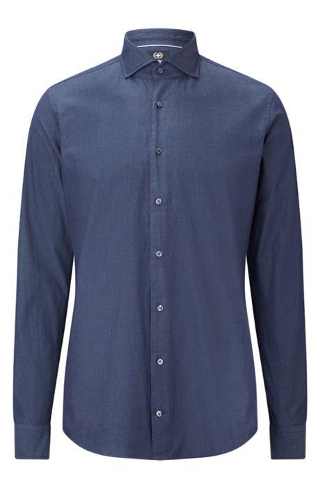 Strellson Jeans Shirt 100% Katoen
