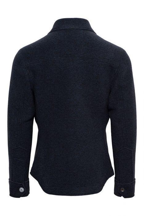 BOB Overshirt Neopreen 48 % Polyester 32% Polyacry
