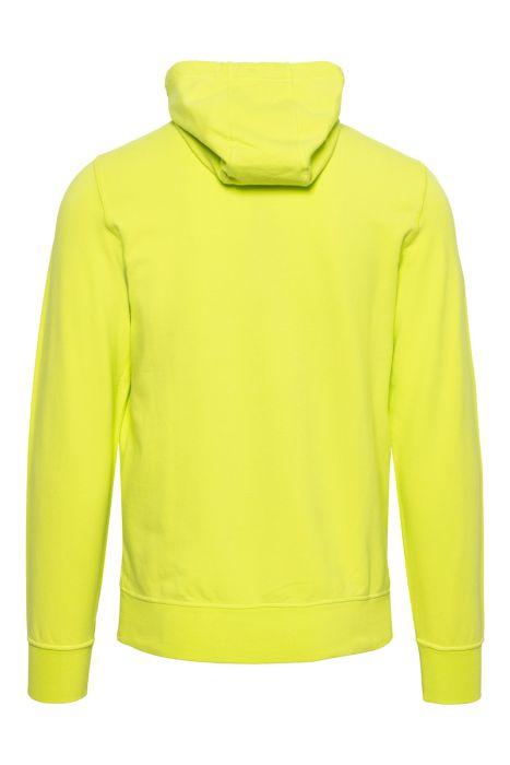 Stone Island Sweater Hood Katoen