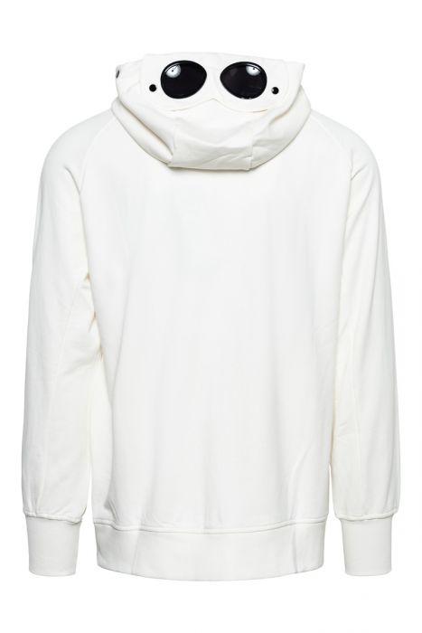 CP Company Sweater Hoody Rits