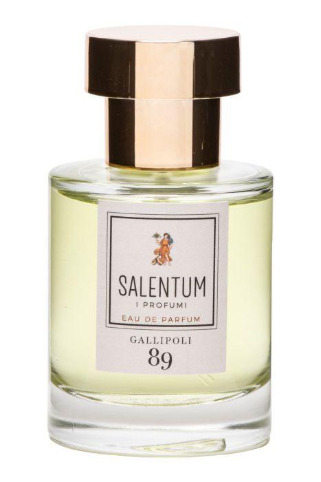 Salentum Parfum Nr 89 Gallipoli a 50 ml