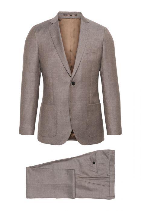 BT Business Kostuum Zuiver Scheerwol