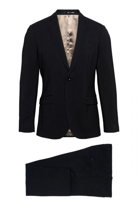 BT Business Kostuum Zuiver Scheerwol NU 299,95