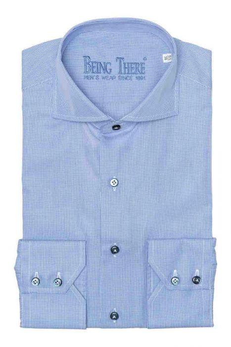BT Overhemd 120/2PLY 100% Katoen