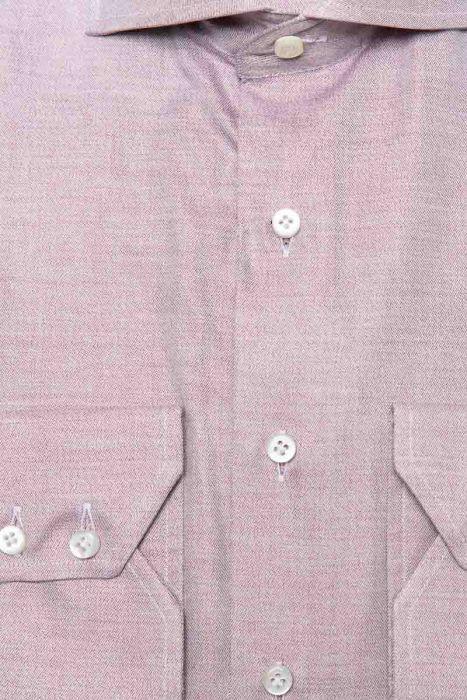 BT Overhemd 50/50 100% Katoen