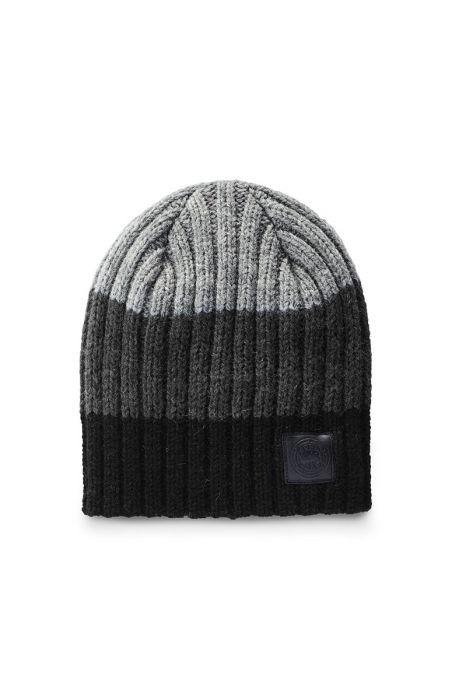Canada Goose Men's Block Rib Slouch Hat
