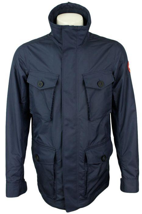 Canada Stanhope Jacket met Pockets