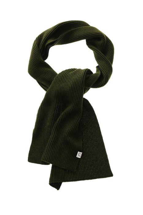 CP Company Gogle Sjaal Merino Wool
