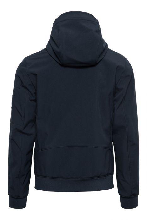CP Company Soft Shell Hood