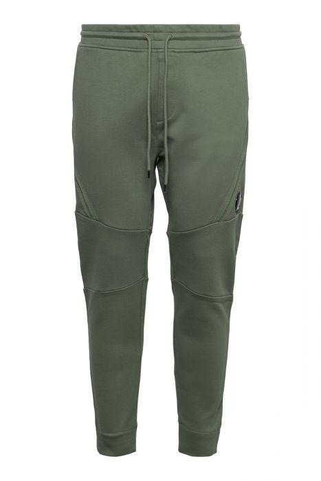 C.P. Company Sweat Pants Diagonal Fleece 100% Kato
