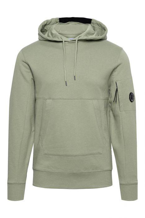 CP Company Sweater Hoody