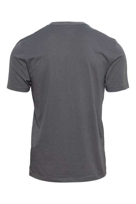 C.P. Company T-Shirt 100% Katoen Print