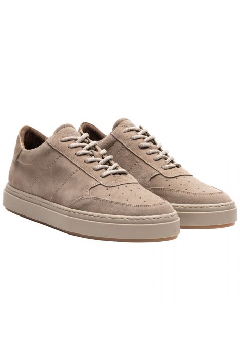 Garment Project Legend Earth Suede