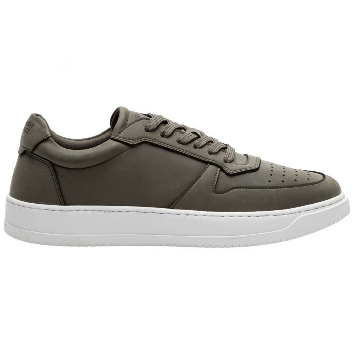 Garment Project Sneaker Legacy Legergroen