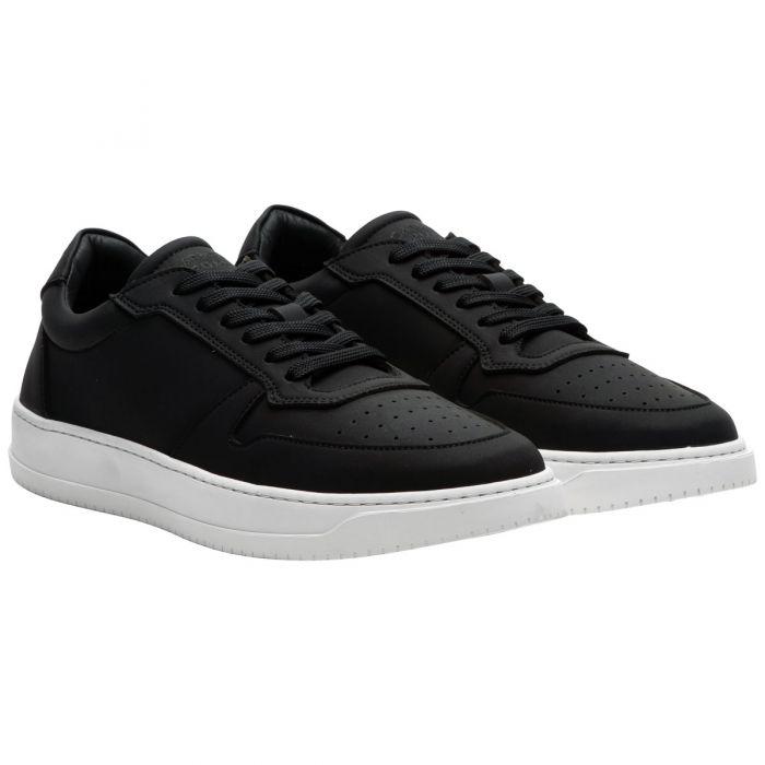 Garment Project Sneaker Legacy Zwart