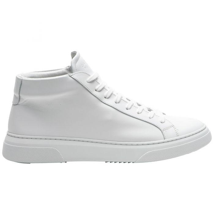 Garment Project Sneaker Type Mid Wit