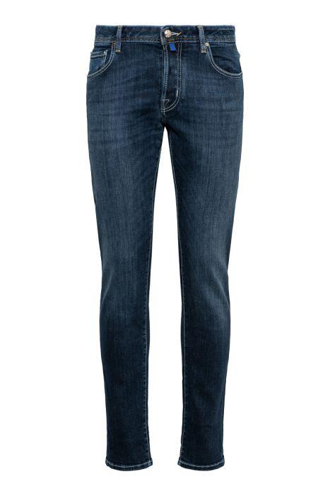 Jacob Cohen Jeans 622-Nick Comf 95% Cotton 3% Poly